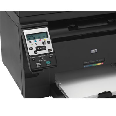 МФУ HP LaserJet Pro 100 color mfp M175nw CE866A