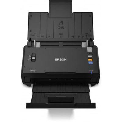 Сканер Epson WorkForce DS-510 B11B209301