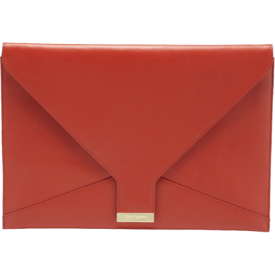 Чехол Targus Leather Ultrabook & Macbook Sleeve 13.3 Pink TES607EU