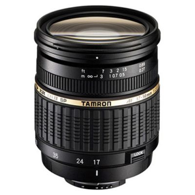 �������� ��� ������������ Tamron SP AF 17-50mm F/2.8 XR Di II LD Aspherical (IF) Canon EF-S