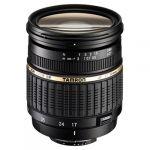 Объектив для фотоаппарата Tamron SP AF 17-50mm F/2.8 XR Di II LD Aspherical (IF) Canon EF-S