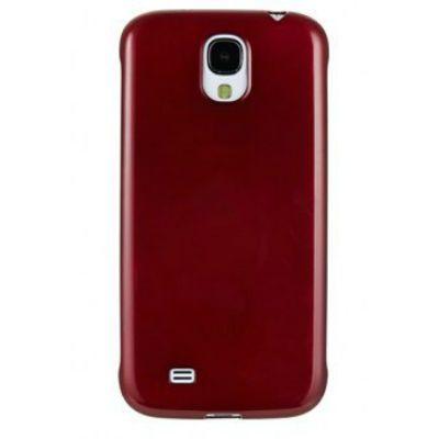 Samsung Задняя крышка Hard case Galaxy S4/I9500 Red F-BRHC000RRD