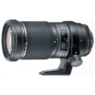 Объектив для фотоаппарата Tamron SP AF 180mm F/3.5 Di LD (IF) 1:1 Macro Canon EF B01E