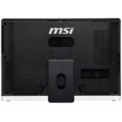 Моноблок MSI Wind Top AE2212G-022RU Black