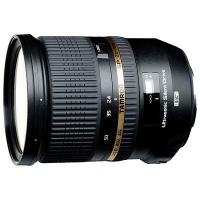 �������� ��� ������������ Tamron AF SP 24-70mm f/2.8 DI VC USD Nikon F A007N