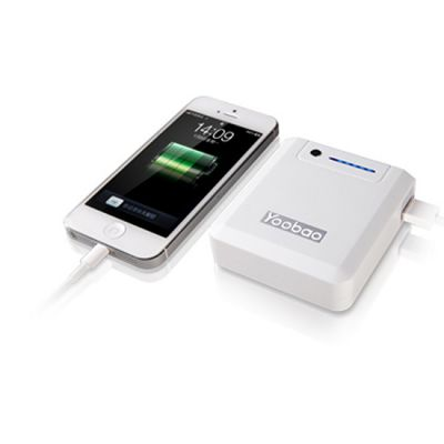 Аккумулятор Yoobao Power Bank YB-635 6600 мАч