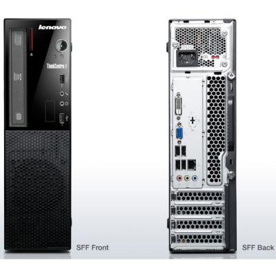 Настольный компьютер Lenovo ThinkCentre Edge 72 SFF RCGG8RU