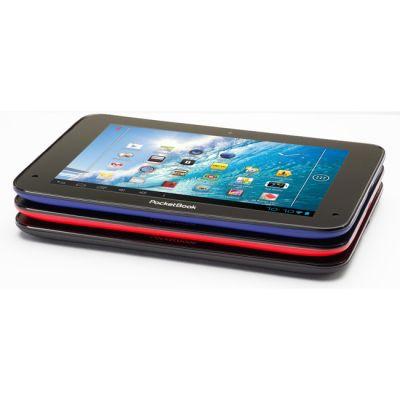Электронная книга PocketBook Surfpad 2 Красный PBS2-R-CIS