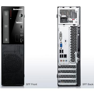 Настольный компьютер Lenovo ThinkCentre Edge 72 SFF RCGG7RU