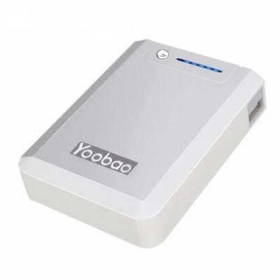 Аккумулятор Yoobao Power Bank YB-645 Pro 10400 мАч