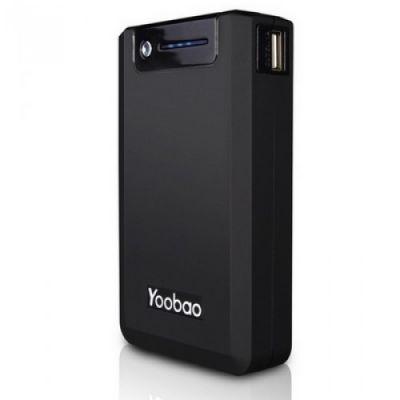 Аккумулятор Yoobao Power Bank YB-655Pro 13000 мАч