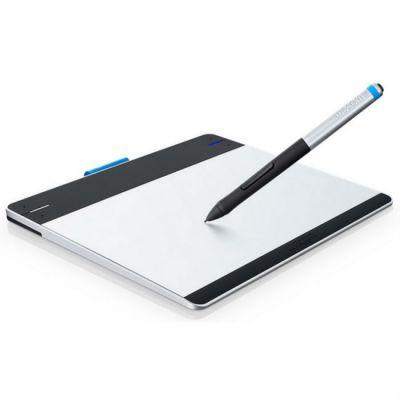 Графический планшет Wacom Intuos Pen & Touch CTH-480S-RUPL