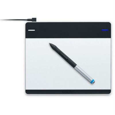 ����������� ������� Wacom Intuos Pen & Touch CTH-480S-RUPL