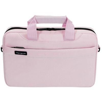 "Сумка Targus Slim Netbook Case 11.6"" Pink TSS18003EU"