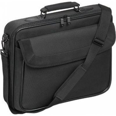 Сумка Targus Notebook Case 15.6 Black TAR300EU-60