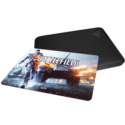 Коврик для мыши Razer Destructor 2 Battlefield 4