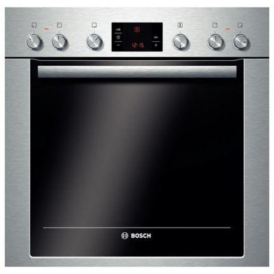 Встраиваемая электрическая духовка Bosch HEB23D450