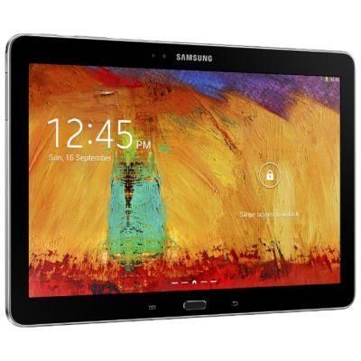 Планшет Samsung Galaxy Note 10.1 2014 Edition Wifi+3G P6010 32Gb (Black) SM-P6010ZKEMGF