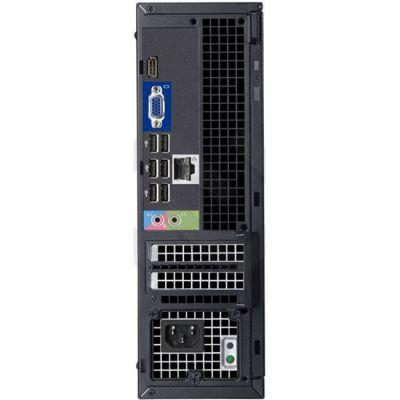 Настольный компьютер Dell Optiplex 3010 DT 210-40058