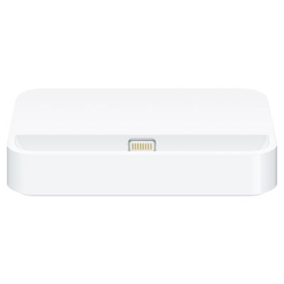 Док-станция Apple iPhone 5s Dock MF030ZM/A