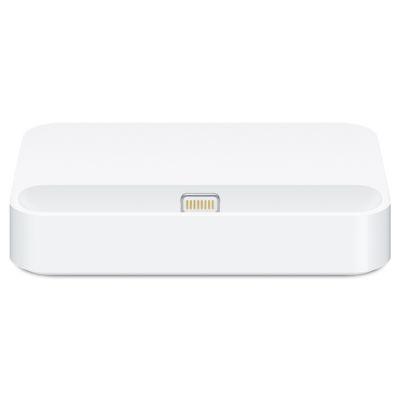 Док-станция Apple iPhone 5c Dock MF031ZM/A