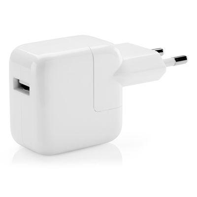 Адаптер питания Apple iPad 12W USB Power Adapter MD836ZM/A