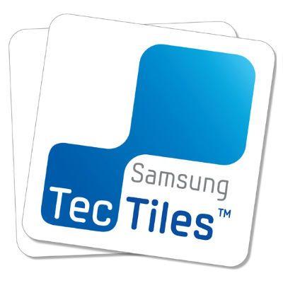 Samsung наклейки для мобильных телефонов универсальные EAD-X11SWEGSER