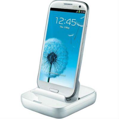 Samsung универсальная настольная док-станция для смартфонов EDD-D200WEGSTD