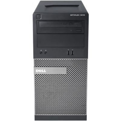 Настольный компьютер Dell Optiplex 3010 MT 3010-9777
