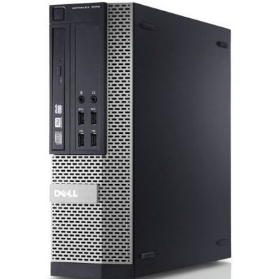 Настольный компьютер Dell Optiplex 7010 SF 7010-9186