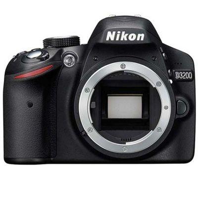 ���������� ����������� Nikon D3200 Kit AF-S DX 18-55VR + 55-300VR [VBA330K004]