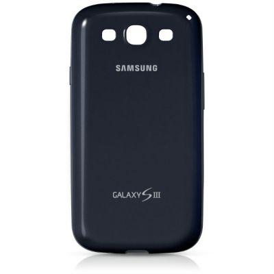Чехол Samsung для GT-I9300 черный EFC-1G6BBECSTD