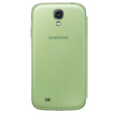 ����� Samsung ��� GT-I9500 Galaxy S4 ������� S-View EF-CI950BGEG