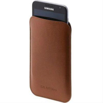 ����� Samsung ��� GT-N7000 ���������� EFC-1E1LDECSTD
