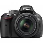 ���������� ����������� Nikon D5200 Kit DX 18-105 [VBA350K005]