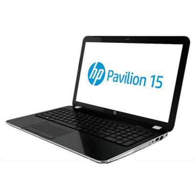 Ноутбук HP Pavilion 15-n070sr F4B05EA