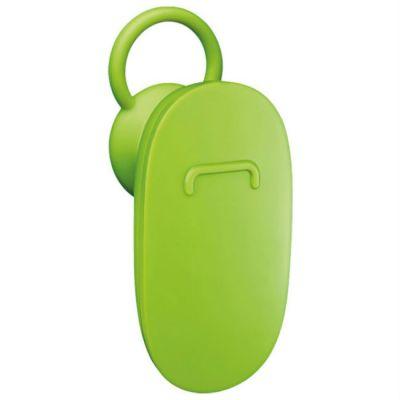 Гарнитура Nokia Bluetooth зелёная BH-112