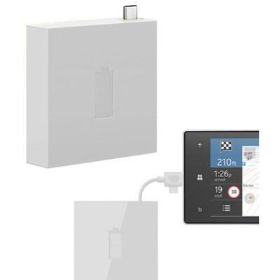 Адаптер питания Nokia для смартфонов белый micro-USB, 1720mAh DC-18