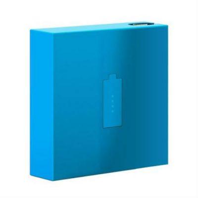 Адаптер питания Nokia для смартфонов голубой micro-USB, 1720mAh DC-18