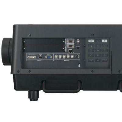 Проектор Panasonic PT-EX16KE (без линз)