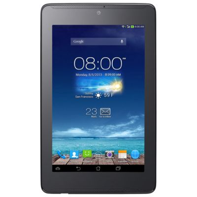������� ASUS Fonepad ME372CG 16Gb 3G (Black) 90NK00E2-M00380