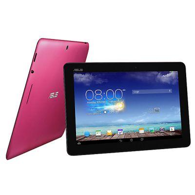 Планшет ASUS MeMO Pad 10 ME102A 16Gb (Pink) 90NK00F3-M00900