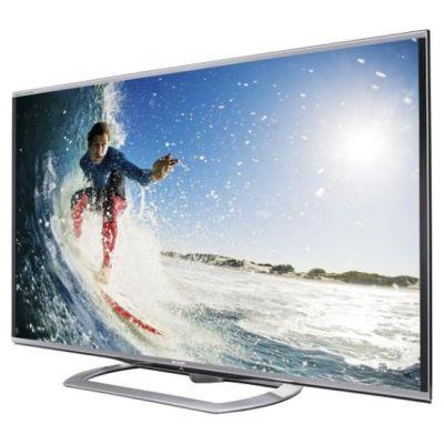 Телевизор Sharp LC-60LE857 LC-60LE857RU