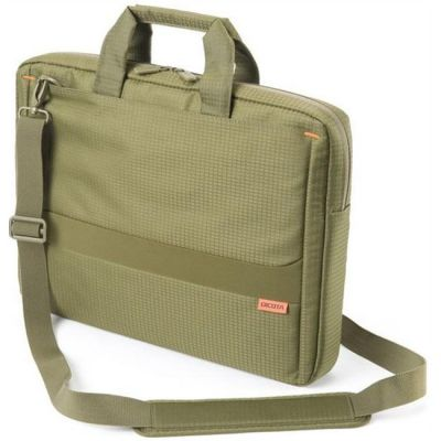 "����� Dicota Casual Smart 11.6"" Green N28058P"