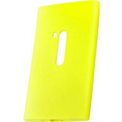 Чехол Nokia для Lumia 920 желтый CC-1043