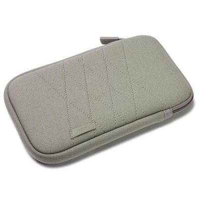 Чехол Dicota Tab Skin 7 grey D30224