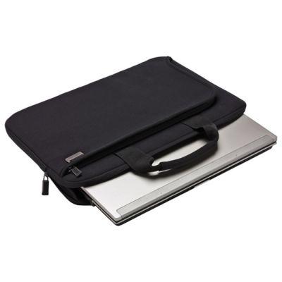 "Сумка Dicota SmartSkin 15-15.6"" black D30402"