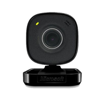 Веб-камера Microsoft LifeCam VX-800 Black JSD-00016