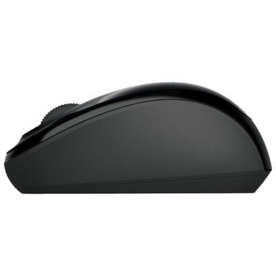 Мышь беспроводная Microsoft Wireless Mobile 3500 Black GMF-00222