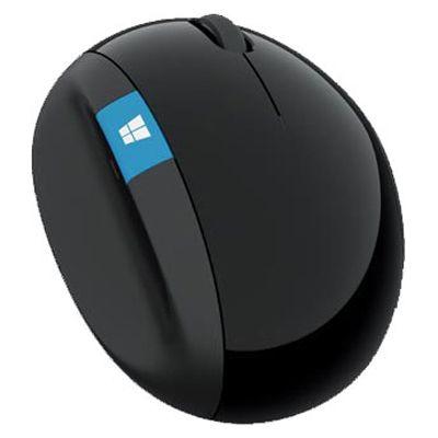 Мышь беспроводная Microsoft Sculpt Ergonomic L6V-00005